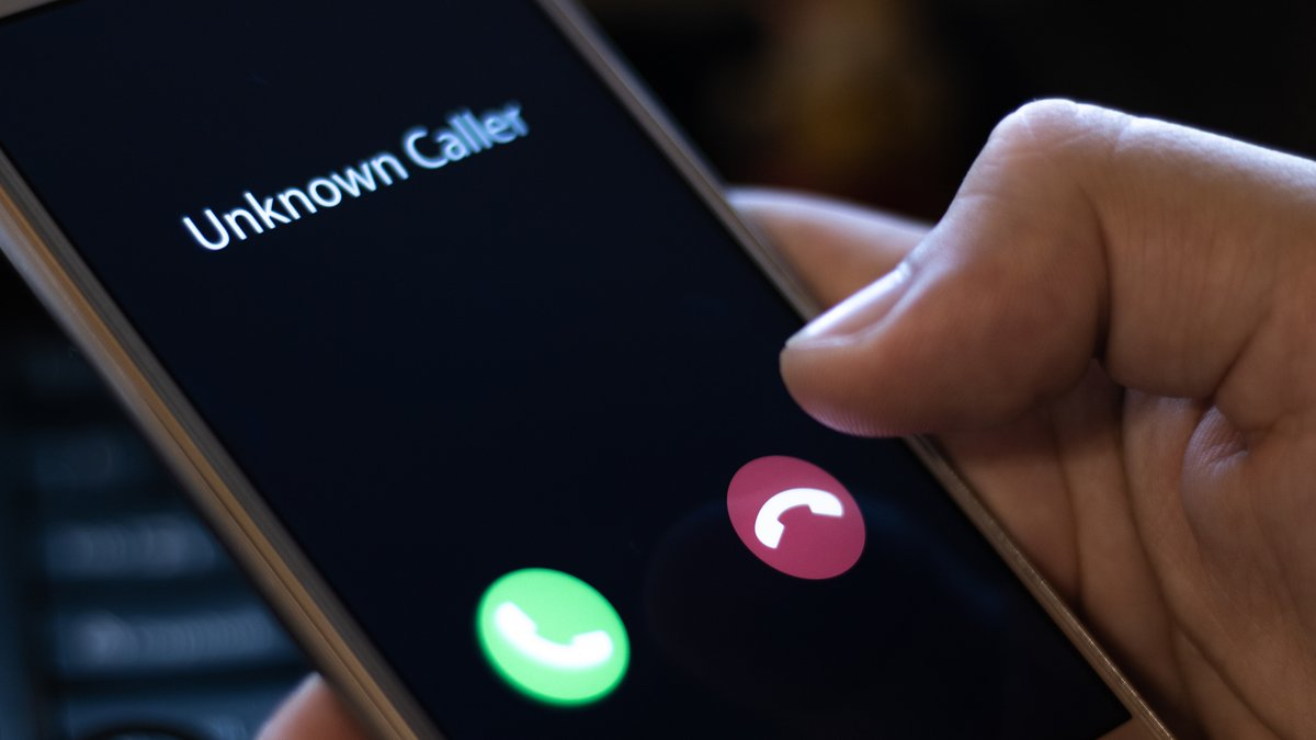 Find Unknown Caller Id With Name Using Android App